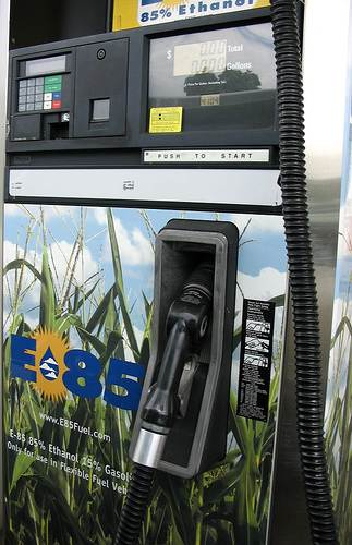 ethanol the fuel of the future Ethanol fuel, also known as ethyl alcohol, has an interesting history and an intriguing future at one point, proponents believed ethanol would provide the path to energy independence from middle eastern oil.